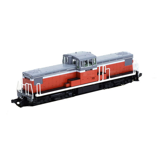 TM2228 J.N.R. Diesel Locomotive Type DD13-600 (Cold Area Type)