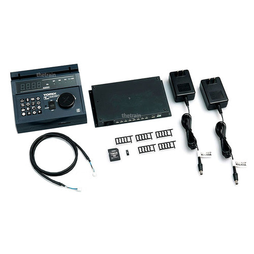 TM5701 TNOS New Operation Control System Basic Set (w/Initial Release Bonus Item)