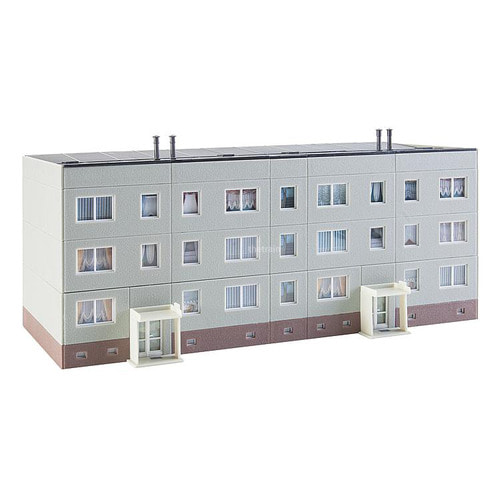 F130801 Prefabricated High-Rise P2 Basic Kit