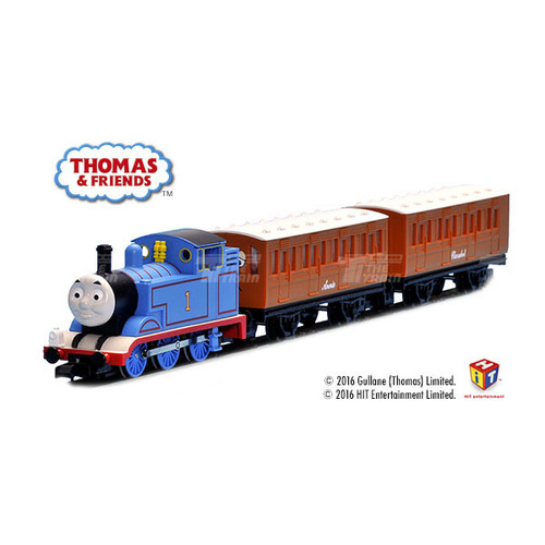 TM93705 Thomas and Friends Complete Set