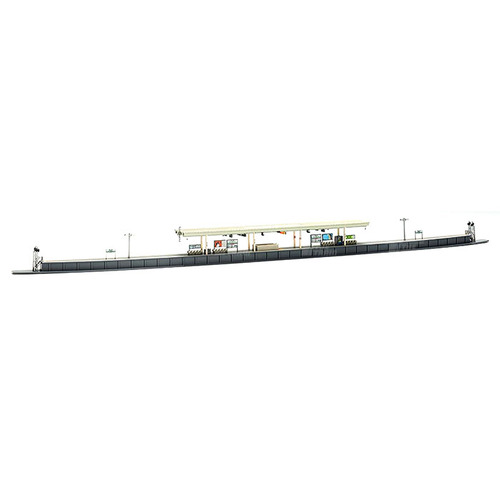 TM4273 Island Platform Set (Urban Type)
