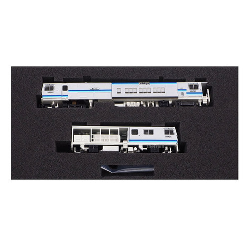 GM4714 Multiple Tie Tamper Odakyu Type (w/Motor)