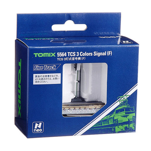 TM5564 TCS 3 Colors Signal (F)