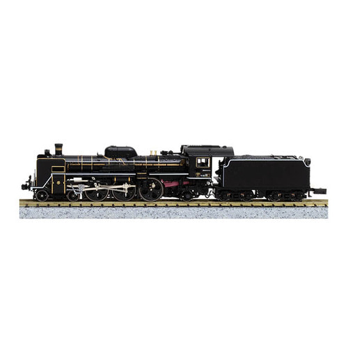 kato 2024-1 Steam locomotive C57-1