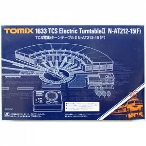 TM1633 TCS Electric Turntable II N-AT212-15(F)