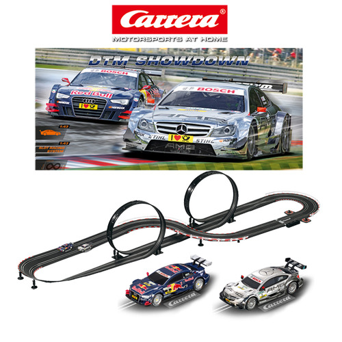 CA62037 CARRERA GO DTM SHOWDOWN