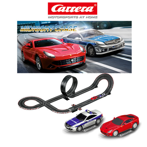 CA62323 CARRERA GO MIDNIGHT CHASE