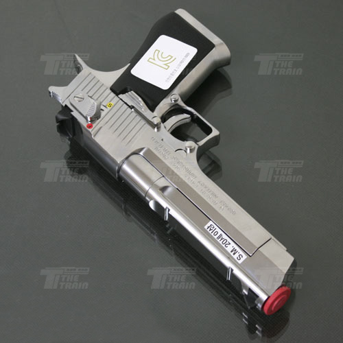 14216 MARUI New Desert Eagle.50AE SV