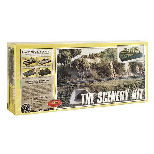 S927 The Scenery Kit