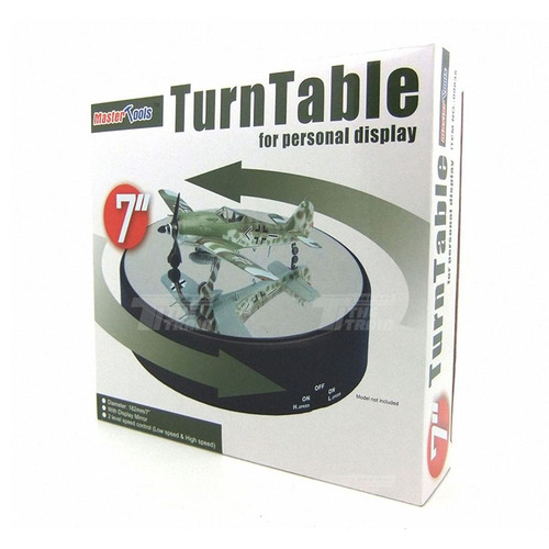 TP09835 TurnTable Display Mirror  Ver.2 182mm