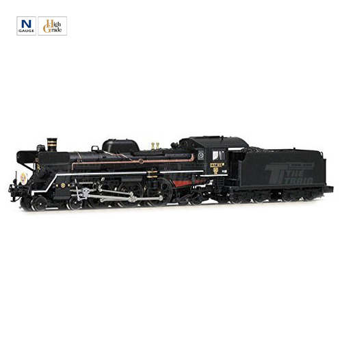 TM2007 JR C57 steam locomotive hg (180 Unit Mont def)