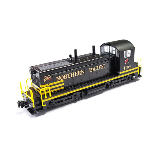 KATO 176-4372 EMD NW2 Diesel Locomotive Union Pacific