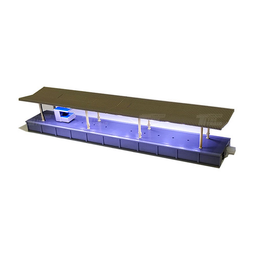 TT01LC Platform LED Custom - Labor cost