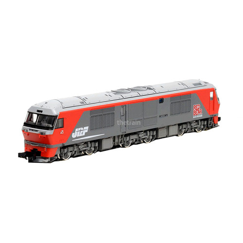 TM2231 J.R. Diesel Locomotive Type DF200-0