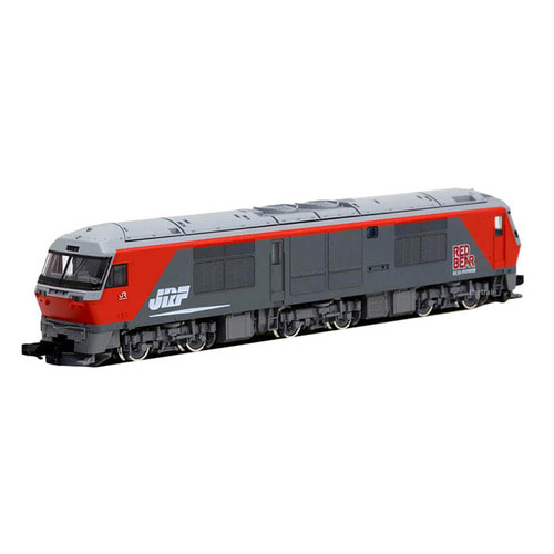 TM2226 J.R. Diesel Locomotive Type DF200-100