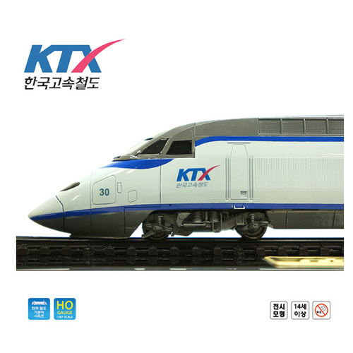 DT82760 1/87 HO KTX 모형