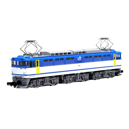 TM9103 JR Electric Locomotive Type EF64-0 (Seventh Edition - Japan Freight Raillway renewed design)