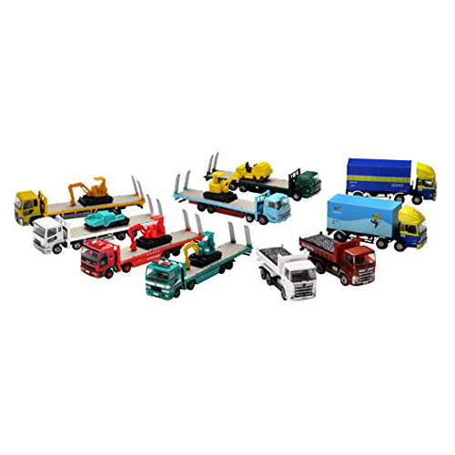 TM301004 The Truck Collection Vol.12