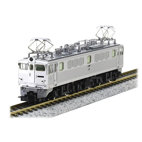 TM9185 J.N.R. Electric Locomotive Type EF30 (Third Edition/Shield Beam)