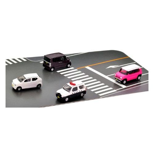 TM293194 Car Collection Basic Set O2 4Car
