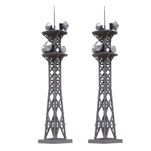 TM267096 Accessory 101-2 Microwave Tower (Radio Tower A2)