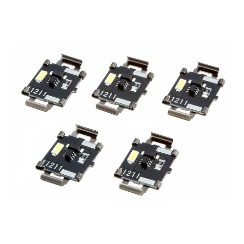 KATO 23-000 Suburban Platform DX Lighting Kit (Lighting Unit 10Pcs)