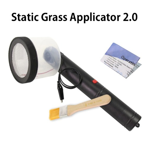 PF9756 Static Grass Applicator 2.0