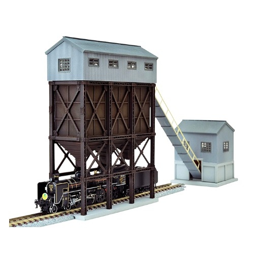 TM252733 Visual Scene Accessory 103 Coaling Tower