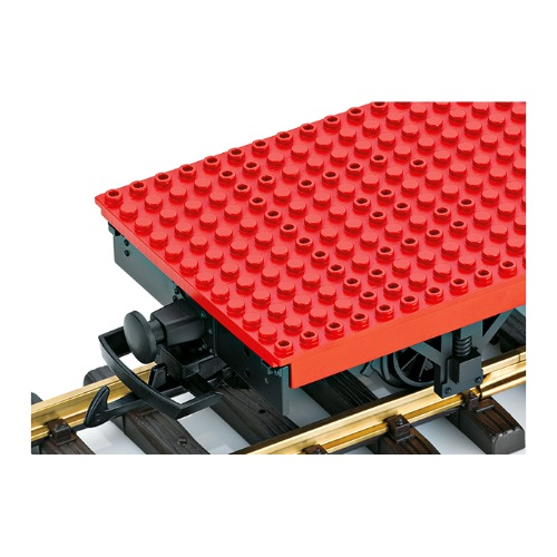 L94063 Building Block Car