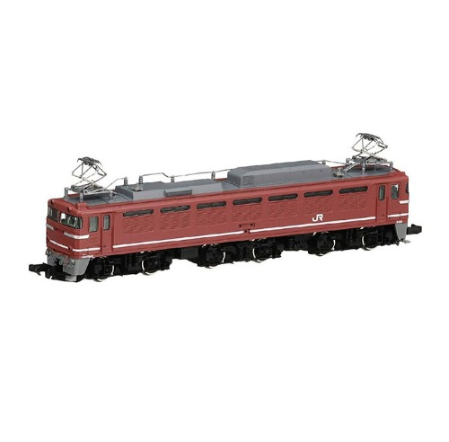 TM9177 J.R. Electric Locomotive Type EF81-600