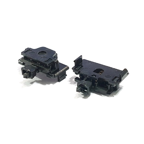 KATO 741711C3 Coupler Set Black #2 (for Series 119) 2Pcs
