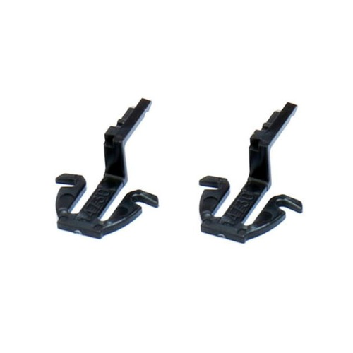 KATO Z04-2436S Eurostar Draw Bar 2pcs