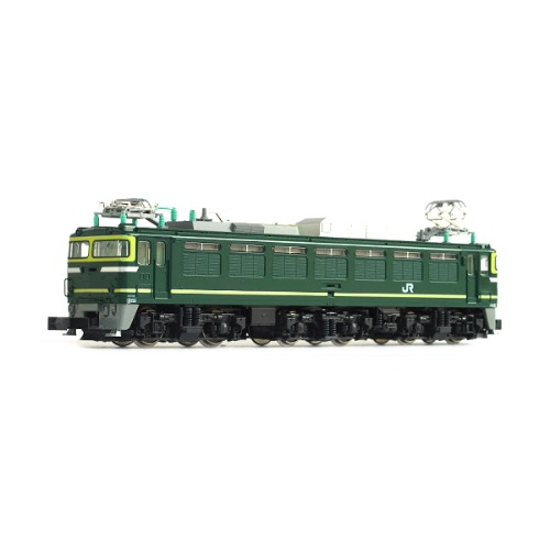 KATO 3066-2 EF81 Twilight Express Color