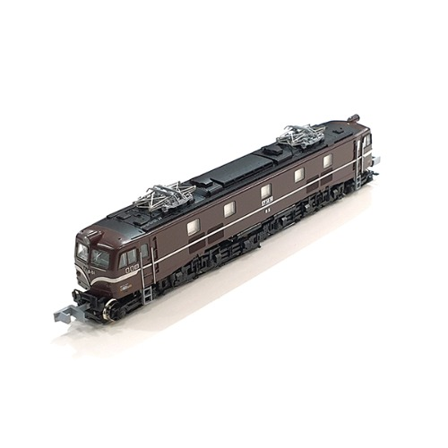 MA4711 Imperial Passenger Car New Organization 1st (w/Cover) 6Car Set [중고]