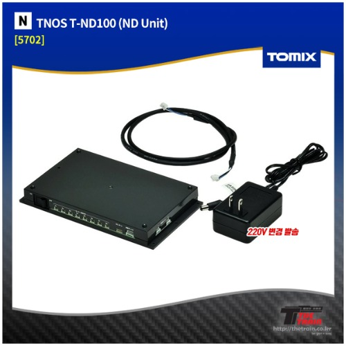 TM5702 TNOS T-ND100 (ND Unit)
