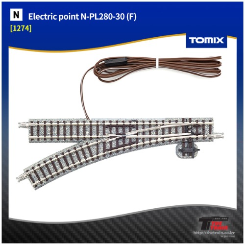 TM1274 Electric point N-PL280-30 (F)