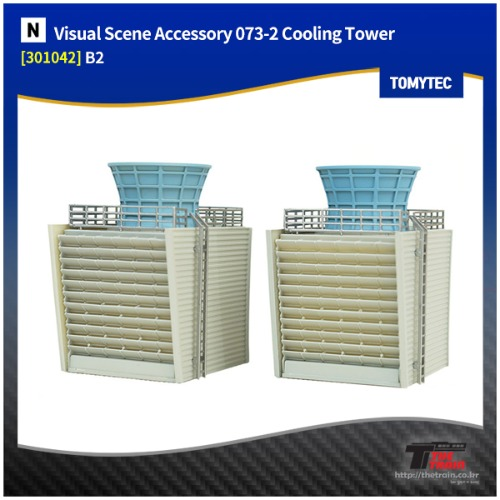 TM301042 Complex B2 (Cooling Tower) 073-2