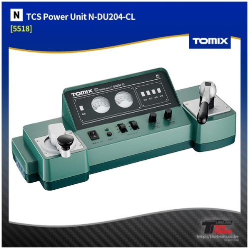 TM5518 TCS Power Unit N-DU204-CL