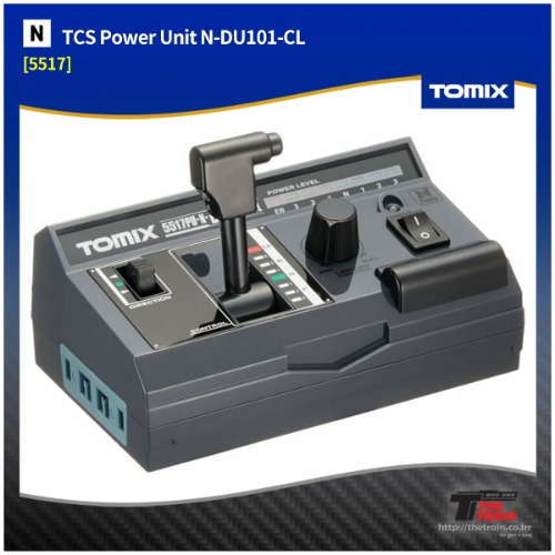 TM5517 TCS Power Unit N-DU101-CL